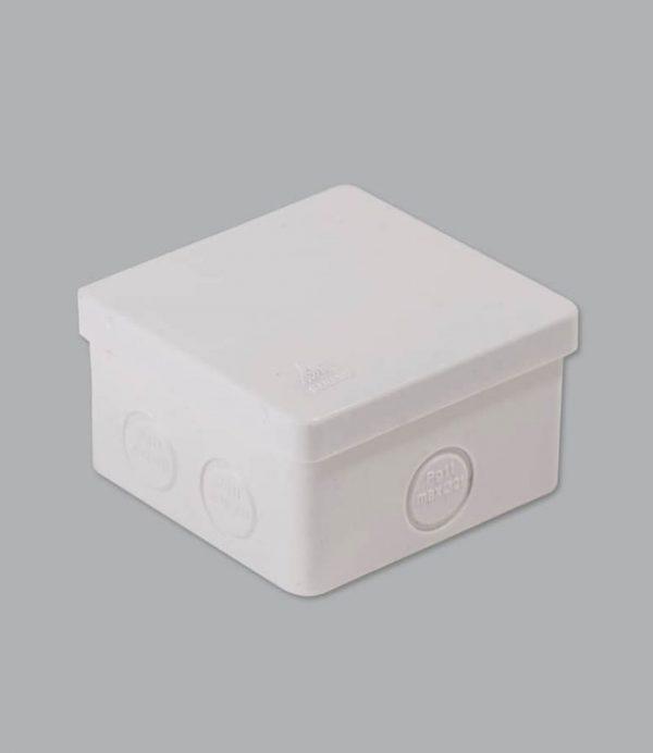 جعبه تقسیم سفید